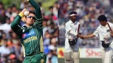 Strangest Cricket Stats