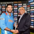 3 Strangest Man of the match awards in cricket