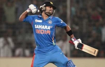 Virat's Kohli best knocks