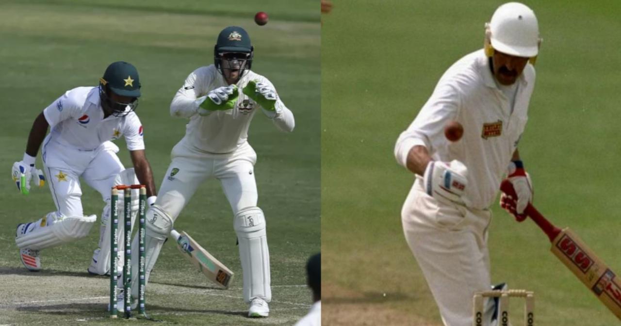 Weirdest Dismissals in Cricket