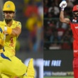 Top 5 players with the most 75+ scores in the history of IPL
