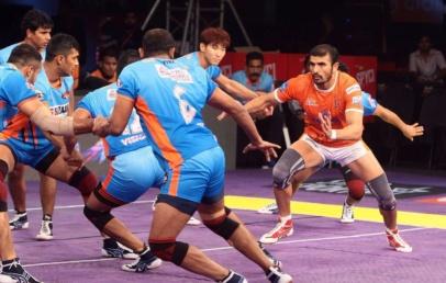 Former Indian Kabaddi team captain