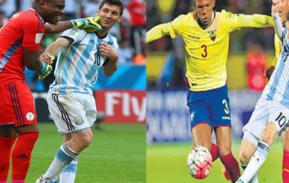 Messi's Performance