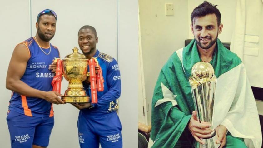 T20 titles