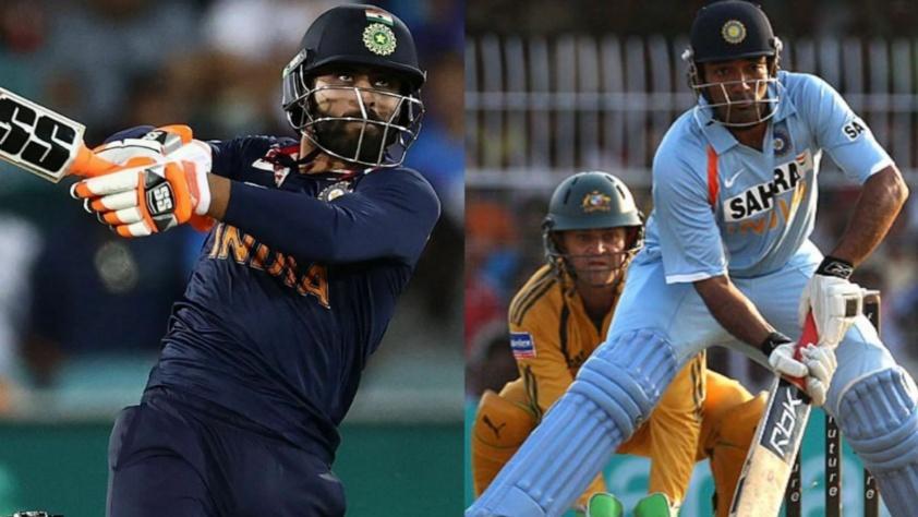 India and Australia