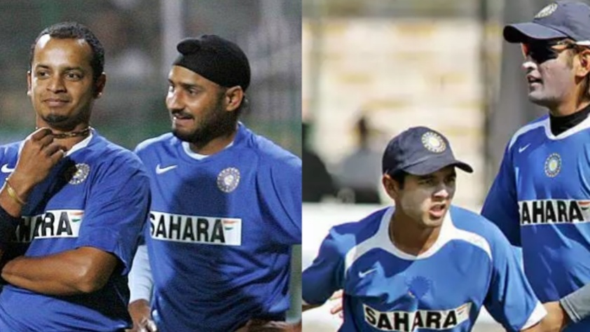 International cricket.