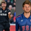 10 Current Cricketers who joined another nation