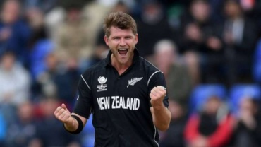 Corey Anderson Signed to Play Major League Cricket