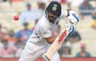 Virat Kohli is the 22nd ODI Captain of India