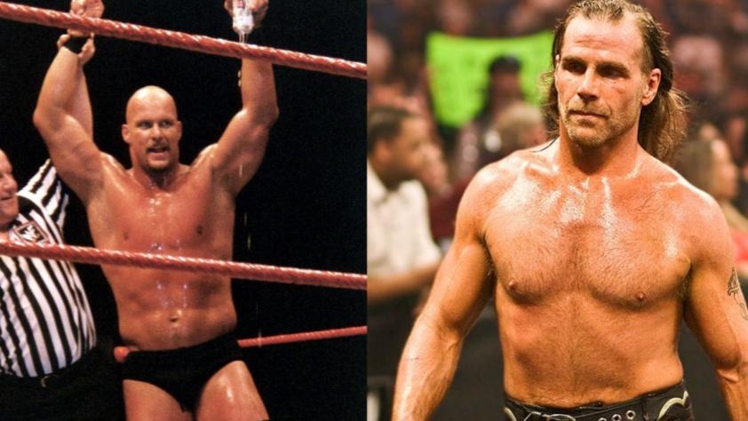 Royal Rumble match