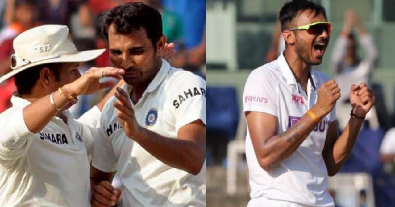 five-wicket haul