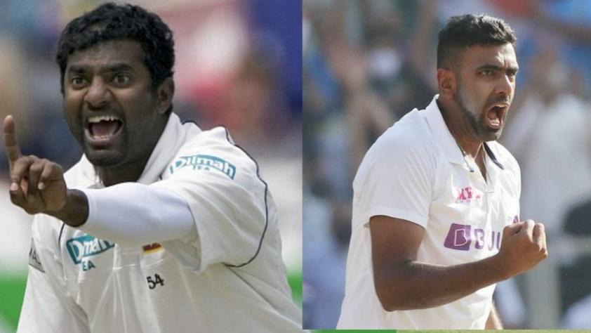 400 Test wickets