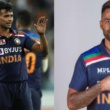 Predicted Second-string Indian XI for Asia Cup