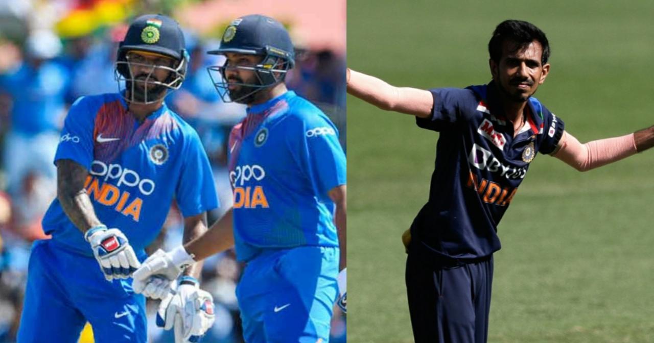 India playing XI England