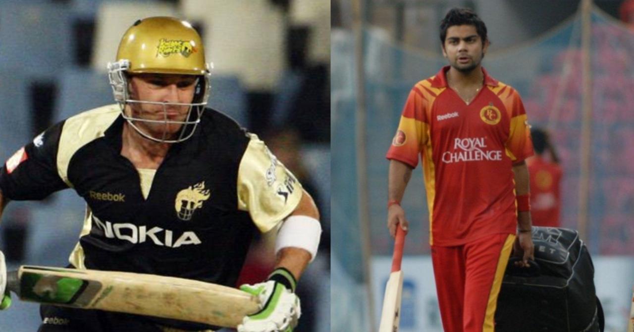 IPL 2008