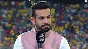 Irfan Pathan will be one of the hindi commentators in IPL 2021