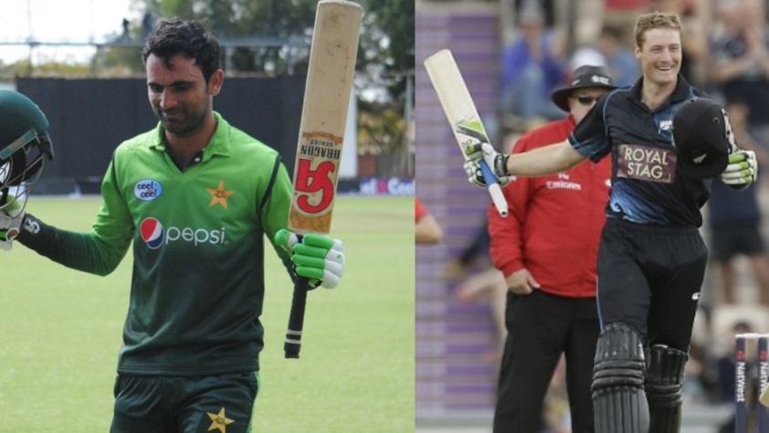 Highest score in ODI