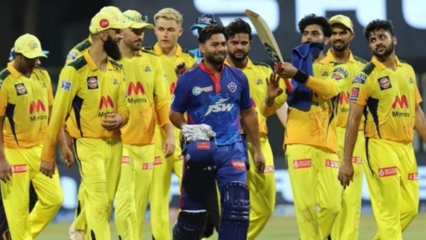 Who won yesterday's IPL match