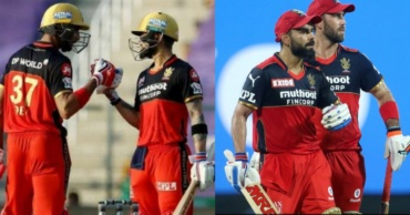 RCB's strongest playing XI