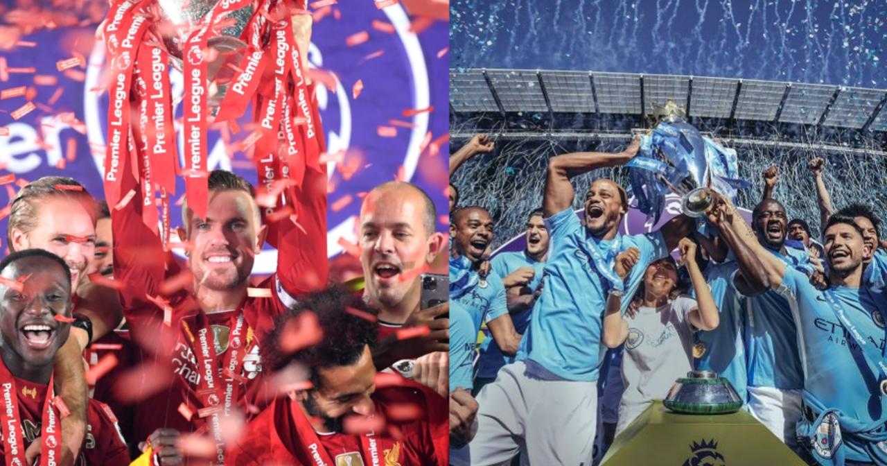 League Cup titles