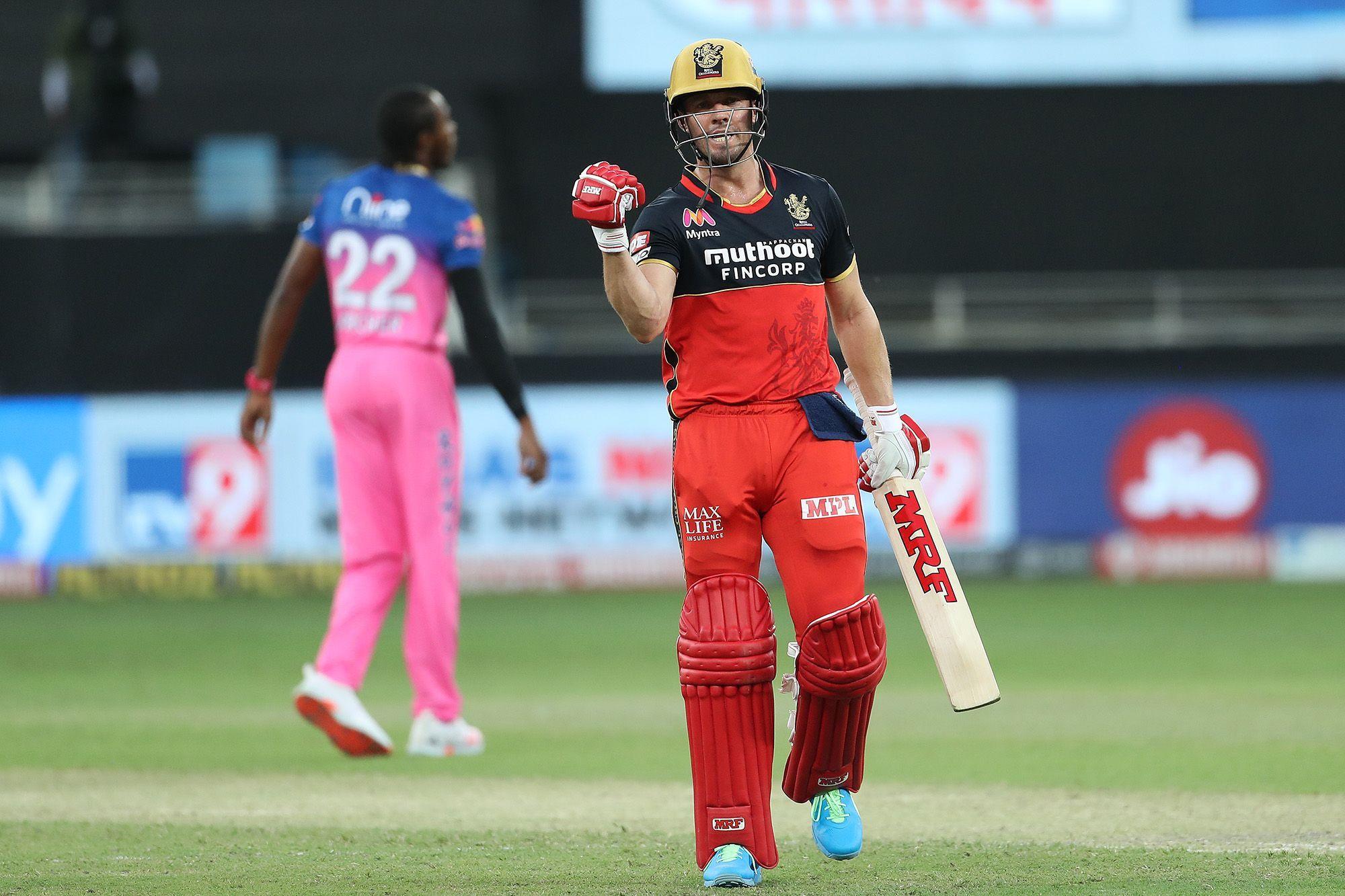 AB De Villiers IPL Runs