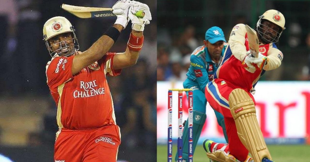 Fastest IPL Fifties