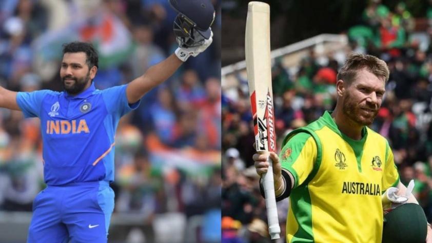 centuries in ICC tournaments