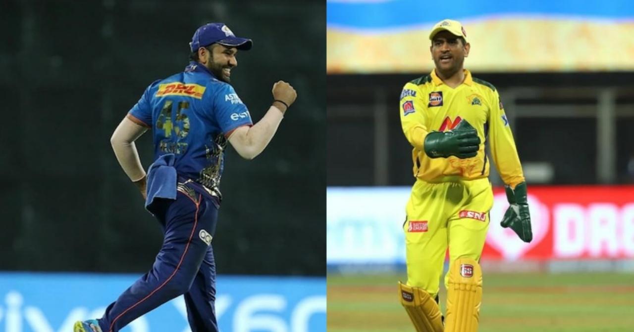 best captains in IPL 2021