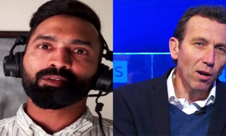 WTC Commentators