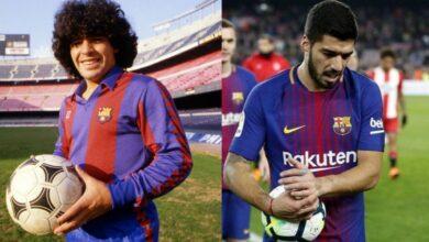 Barcelona should not have released