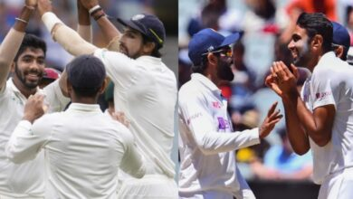 Indian bowling combination