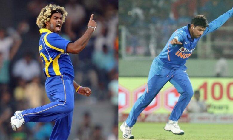 hat-trick in ODIs