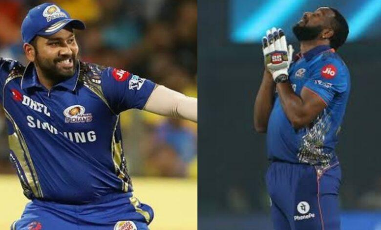 Mumbai Indians Should Retain For IPL 2022