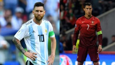 legends who could be playing their last World Cup in 2022