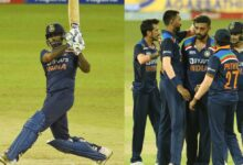 Indian Players From SL Tour