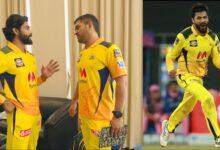 Chennai Super Kings IPL 2022