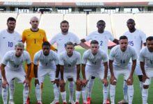 FR-U23 vs SA-U23