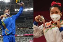 olympics Indians