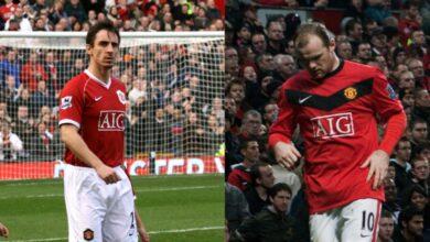 England's greatest XI