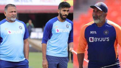 India's Bowling Coach Expresses Anguish