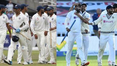 India won at Lord's