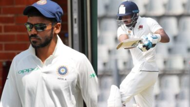 Indian Players Who Could Earn A Test Spot Before 2022