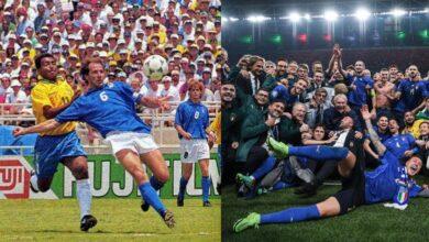 longest unbeaten runs in international football