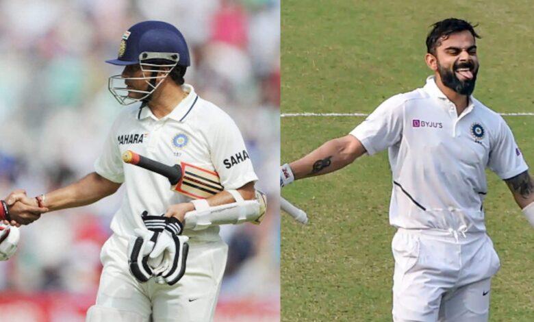 All-time Best Five Indian Batsmen