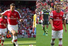 Arsenal's Greatest XI Of Last Decade