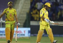 Dismissed MS Dhoni Most Times In IPL