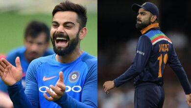 Team India's T20I Captain