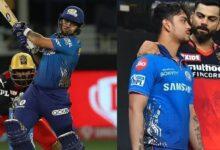 Mumbai Indians Drop Ishan Kishan