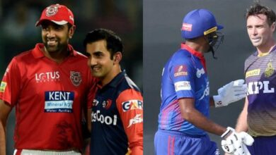Gambhir Comes Out In Support Of R Ashwin