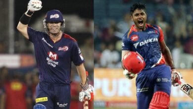 Players Released By Delhi Capitals